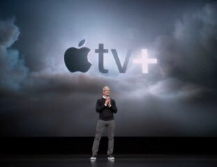 The online news source 'Gawker' caused quite the controversy back in the day, so is that way Apple TV shut down a 'Gawker' TV show?