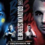 Grennady Golovkin is set to fight Kamil Szeremeta for a pair of middleweight belts. Find out how to live stream the fight on Reddit.