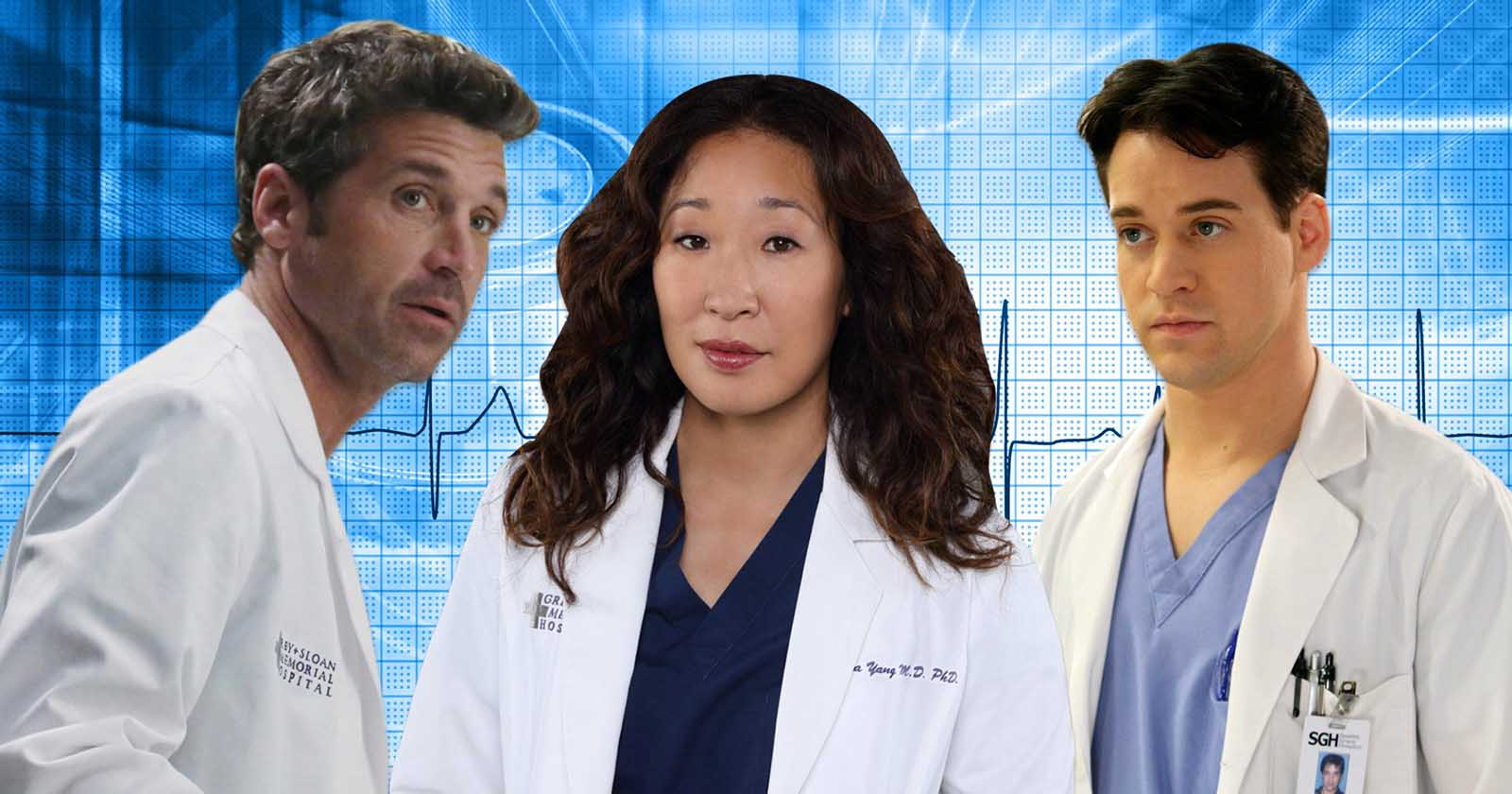 As Meredith Grey lays in a  coma on 'Grey's Anatomy' season 17, fan favorites are being brought back from the dead. See who appeared this week.