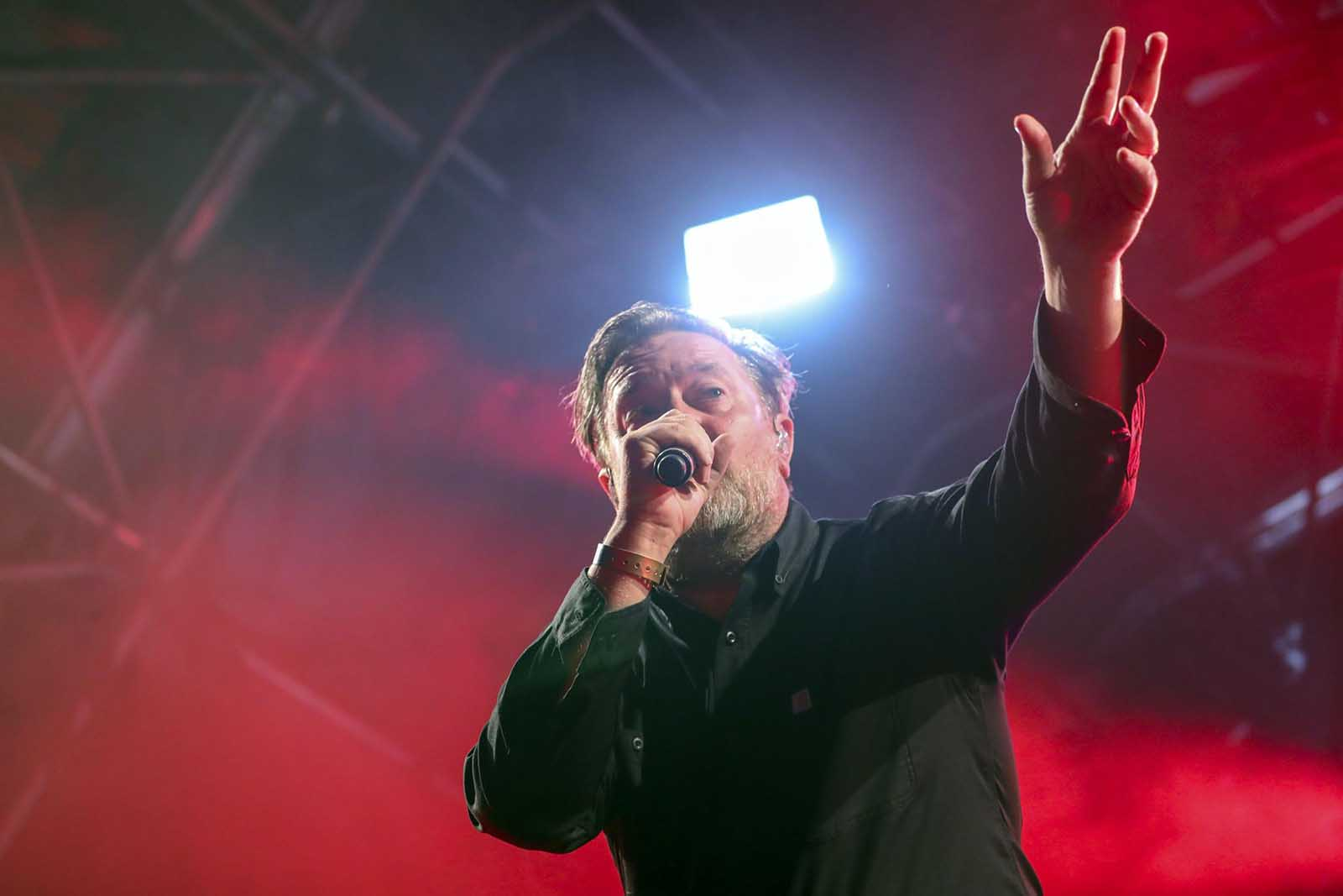Guy Garvey of Elbow believes streaming music as it is today will kill the industry. But governments and music lovers can save it if they try.