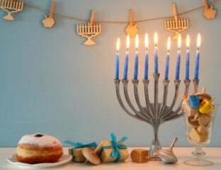 The world is oversaturated in December with thoughts of Christmas, so Hanukkah often gets overlooked. If you're wondering what is Hanukkah, read here.