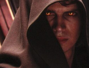 """You are breaking my heart! You're going down a path I can't follow!"" Hayden Christensen is returning as Anakin Skywalker. Do we want that?"