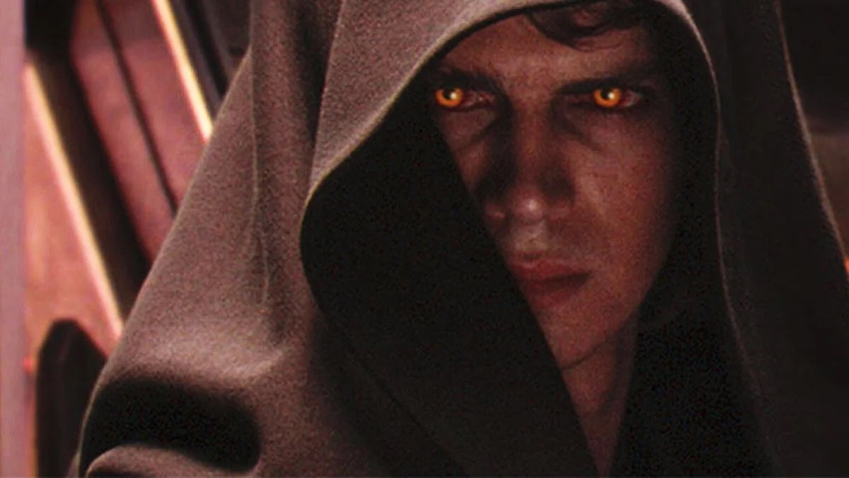 """""""You are breaking my heart! You're going down a path I can't follow!"""" Hayden Christensen is returning as Anakin Skywalker. Do we want that?"""