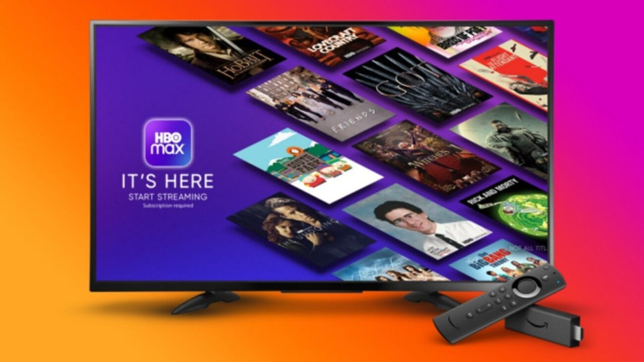 HBO Max is one of the many new streaming platforms offering a buttload of buzz-worthy content. Find out how to watch on your Fire TV.