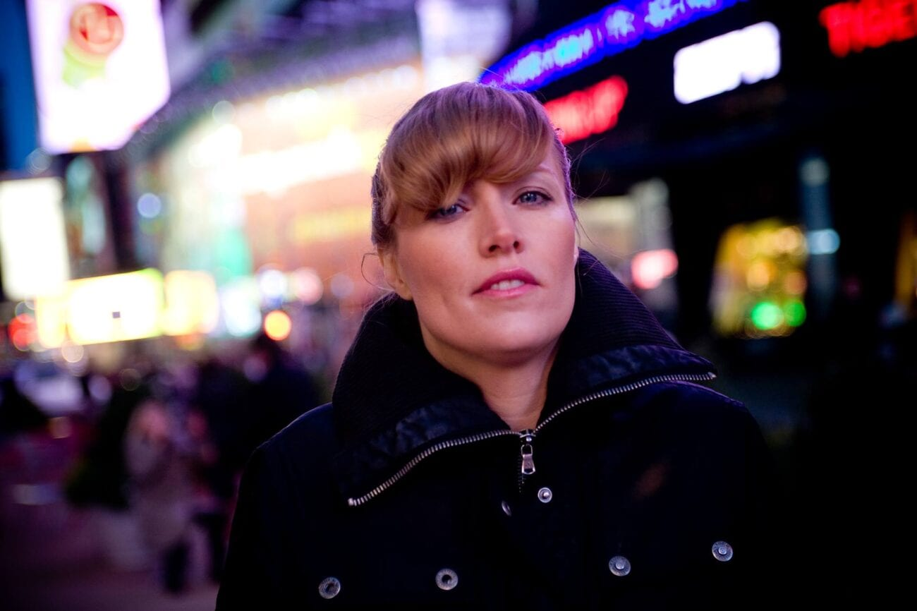 Jen Emma Hertel has worn many hats including playwright and filmmaker. Film Daily talks to Hertel about her varied career.
