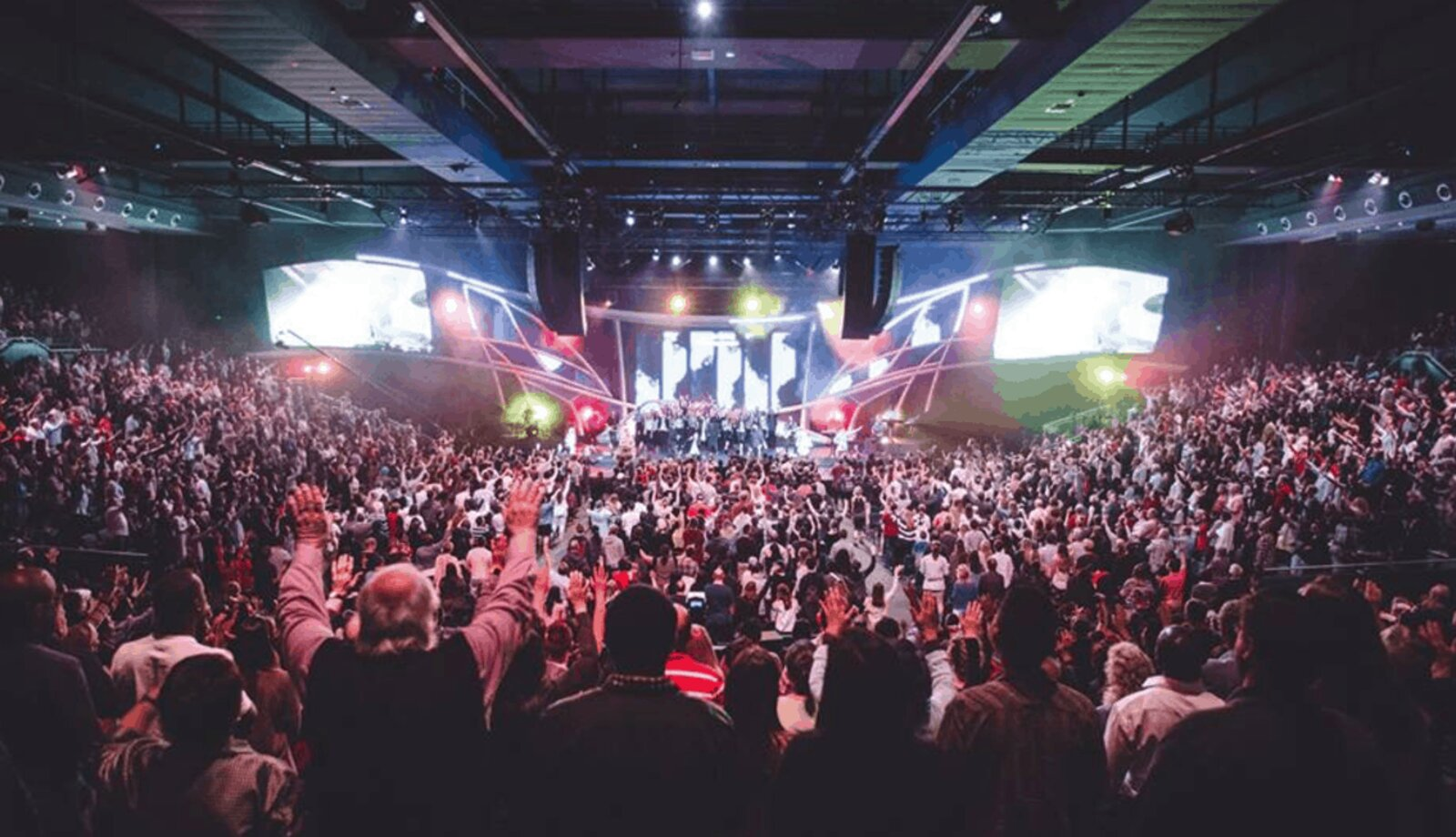 The allegations against Hillsong Church are drawing comparisons to MLM cult NXIVM. Read into what is occurring behind closed doors at Hillsong.