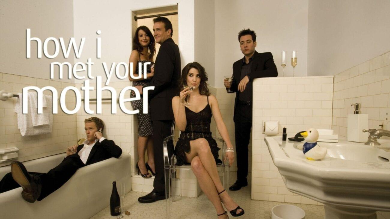 ¿Por qué nos dejó de gustar How I met your mother? Entérate de todo lo que la serie hizo mal.