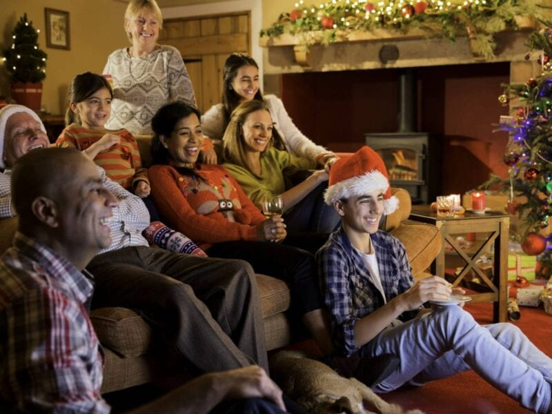It's hard to believe we're already in December. Struggling to find holiday cheer? Here are the best Christmas family movies on Netflix.
