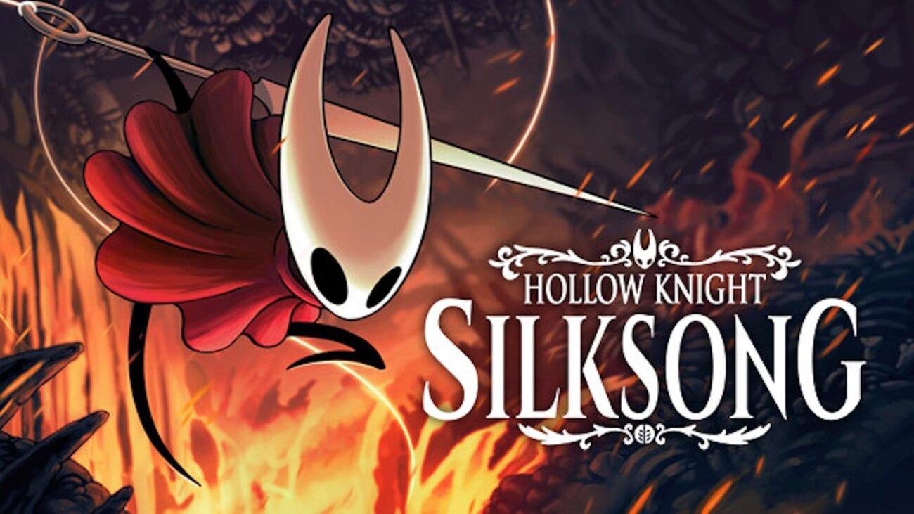 ¡La espera ha terminado! Aquí te damos todos los detalles que fueron revelados sobre 'Hollow Knight: Silksong'.