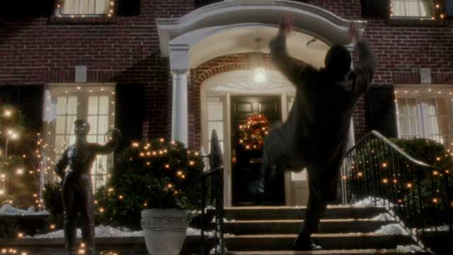 Everyone remembers the comedic hijinks of 'Home Alone'. But just how deadly was the McCallister house? See for yourself.