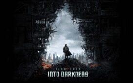 'Star Trek Into Darkness' took what might've been an interesting concept and snowballed it into a failed redux of 1982's 'Star Trek II: The Wrath of Khan'.