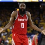 NBA fans anxiously await news on whether Houston Rockets will finally trade their MVP. Can James Harden get his Christmas wish and be traded?