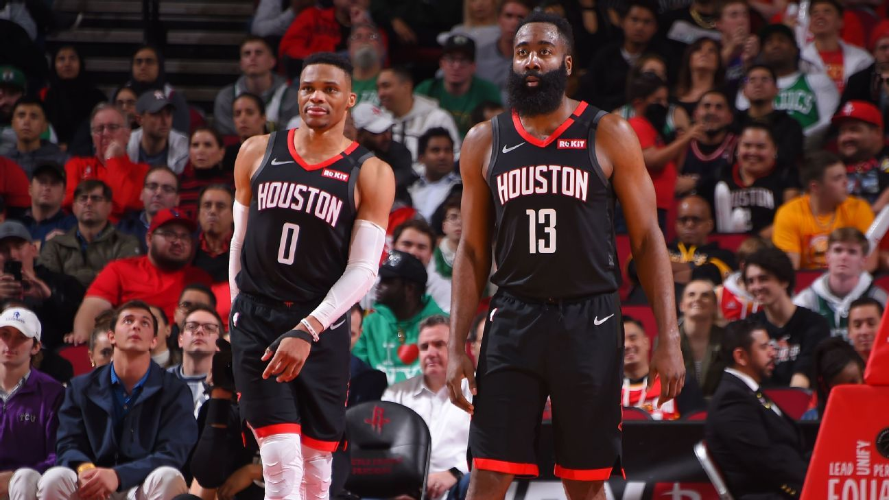James Harden Reportedly Fined $50K for Violating Health and Safety Protocol