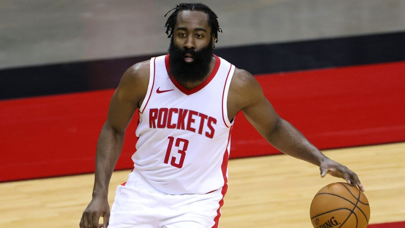 James Harden has a rocky relationship with the Rockets right now. Discover why Harden could possibly get benched if his stats are worse than usual.
