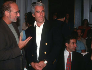 Epstein associate Jean-Luc Brunel has been taken into custody by French officials. Will he finally be charged for his alleged role in Epstein's sex ring?