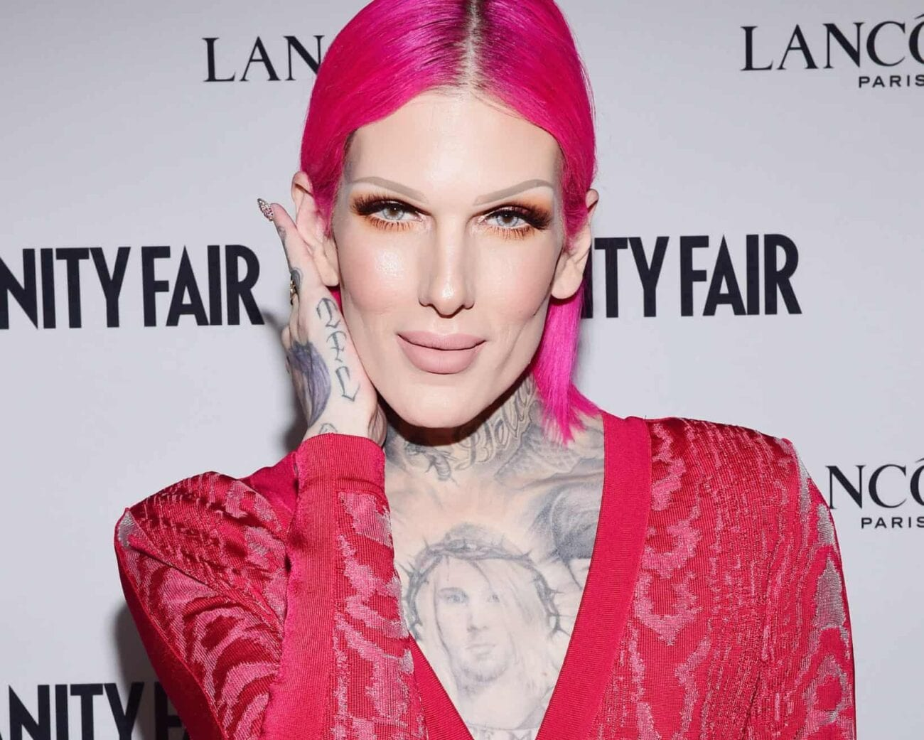 Jeffree Star just cannot escape the ire of the public this year. Now, the internet is wondering if the YouTuber wants to boost his net worth with fracking.