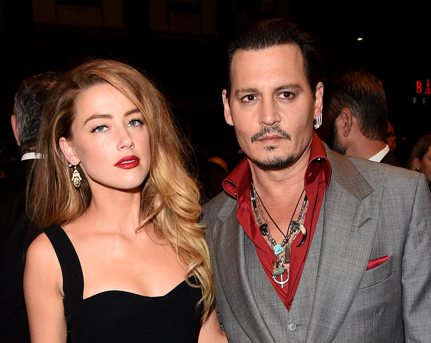 It seems like Johnny Depp has no career after the allegations against him from Amber Heard. Will he ever be able to act in Hollywood again?