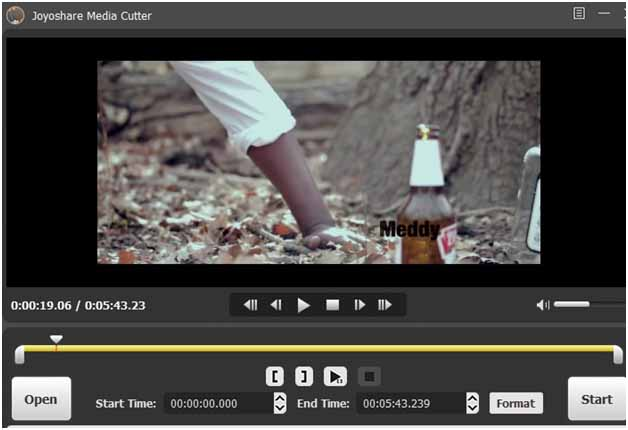 If you're looking for the perfect software to cut videos with, look no further than Joyoshare Media Cutter. Here's why this is the video editor for you.