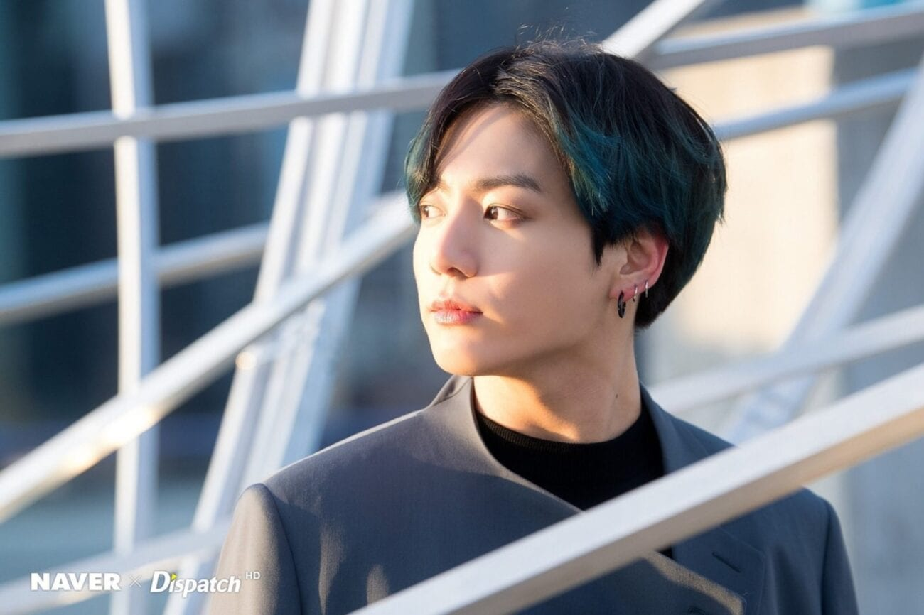 Did Jungkook get some new ink on his skin for a special someone? Speculate with us as we look over all the BTS member's tattoos.