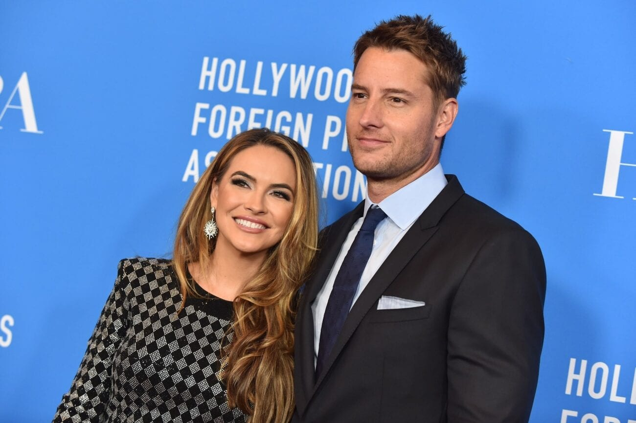 Keo Motsepe & Chrishell Stause are Instagram official! How has Justin Hartley reacted to his ex wife's news? Let's find out.