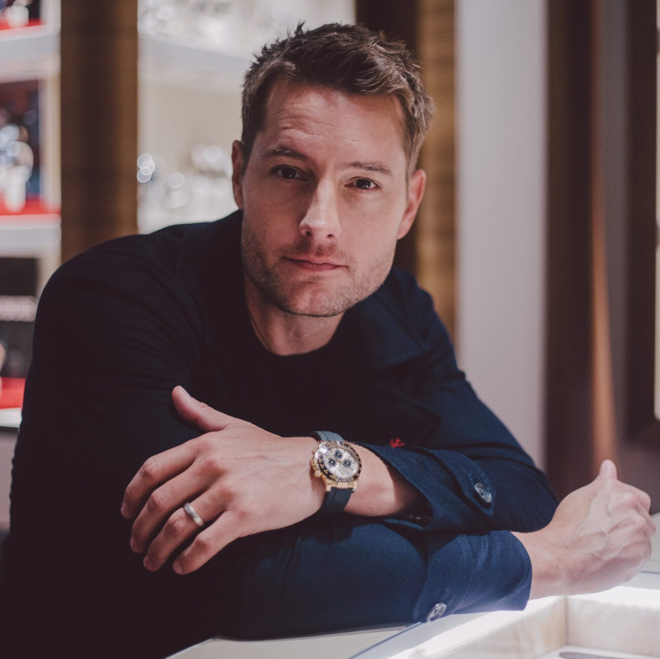 'This Is Us' star Justin Hartley's surprising 2020 net worth came with a heavy toll. Are you team Hartley the heartthrob or heartbreaker?