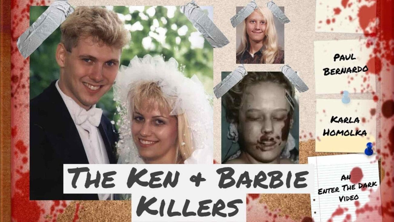 Karla Homolka & her husband, Paul Bernado, terrorized the Scarborough, Toronto community during the 80s & 90s. What are they up to now?
