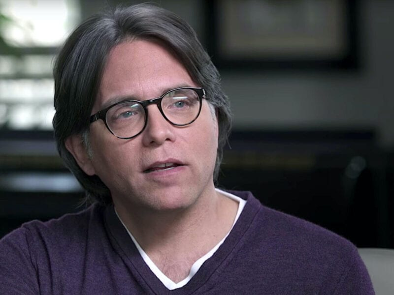 If you've been keeping up with NXIVM news, you know cult leader Keith Raniere was just sentenced. What could happen next?