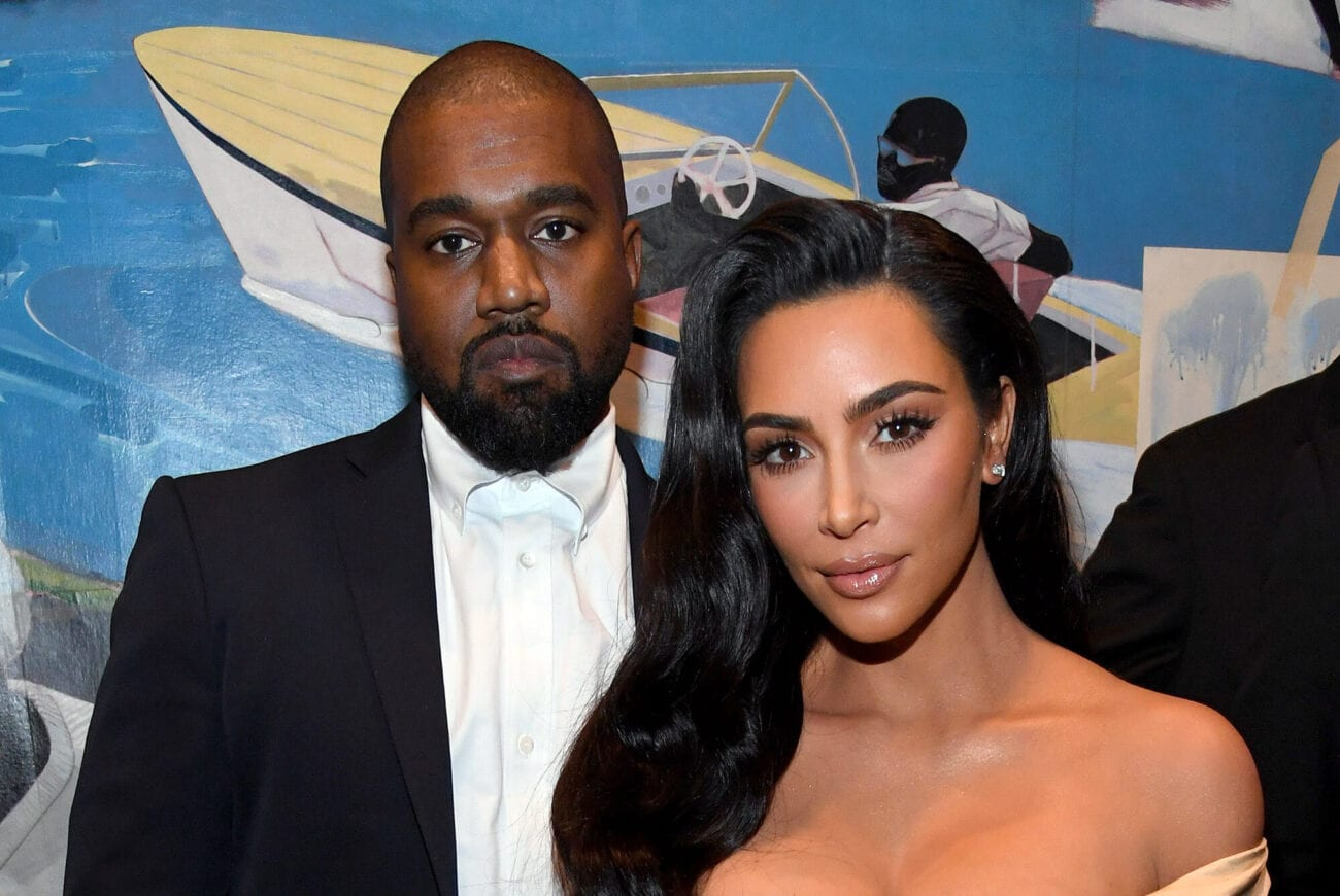 Kim Kardashian and Kanye West may not have the best marriage on the block these days. Here's why the internet thinks they're on the road to divorce.