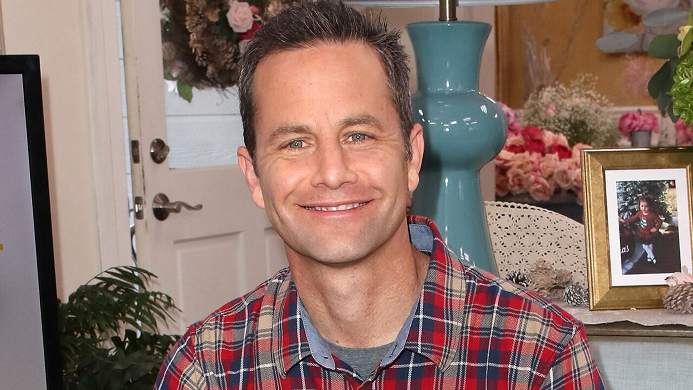 Kirk Cameron is back in the news, but for not so good reasons. See why he's in the news protesting California's quarantine rules.