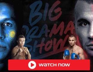 Best ways to watch Golovkin-GGG vs Szeremeta Live Stream. GGG will take Szeremeta today in IBF Middleweight title fight at 8 p.m. ET