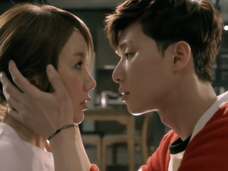 If you're sick of boring old American sex scenes, Korean dramas offer some of the spiciest sex scenes on streaming. Check out these top picks.
