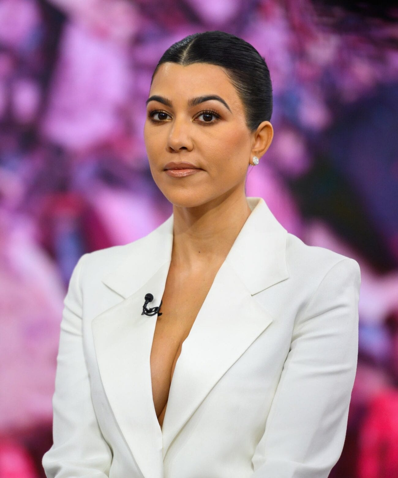 The iconic reality TV show 'Keeping Up With the Kardashians' ended. Why is Instagram dragging Kourtney Kardashian now?
