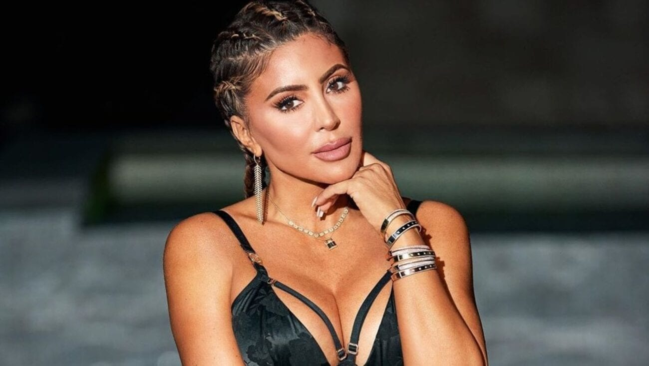 Larsa Pippen was caught holding hands with Minnesota Timberwolves star Malik Beasley. Could he be her new beau? What's in store for their future?