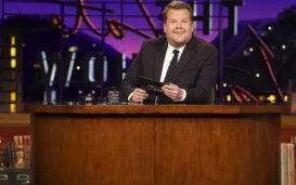 Hollywood is finally realizing James Corden is not all he's talked up to be. So we're recommending 'The Late Late Show' replaces him with these men.