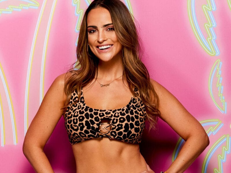 What went on behind the scenes of 'Love Island USA'? Watch our exclusive interview with Lauren Coogan to find out.