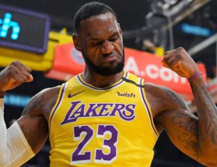LeBron James is the reigning 'king' of basketball, his biggest dream is to one day play basketball with his son. Will the 'prince' live up to the legacy?