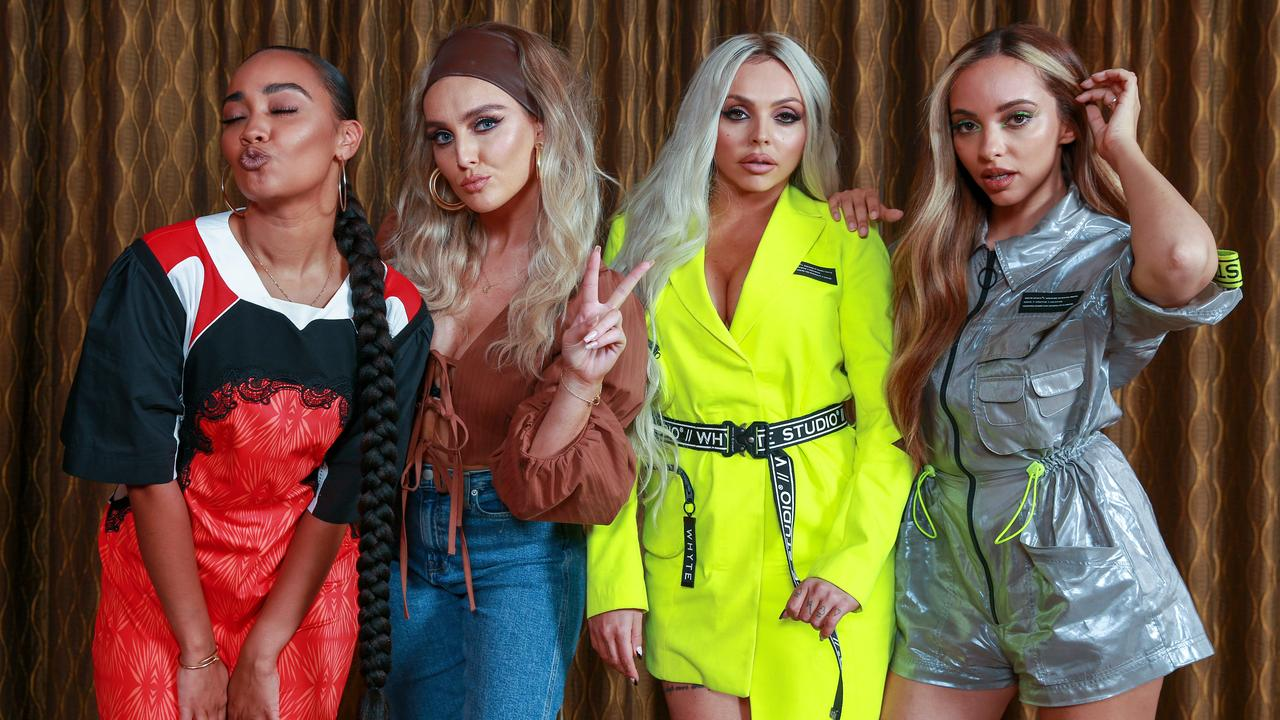 Liam Payne Weighs In On Jesy Nelson's Departure From 'Little Mix'
