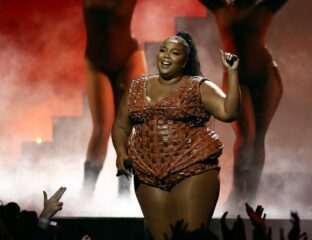 Lizzo made the decision to go on a juice cleanse for her health. Why do haters think they have a right to complain?