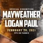 Entérate de todo sobre la pelea de exhibición entre Floyd Mayweather Jr. y el YouTuber Logan Paul.