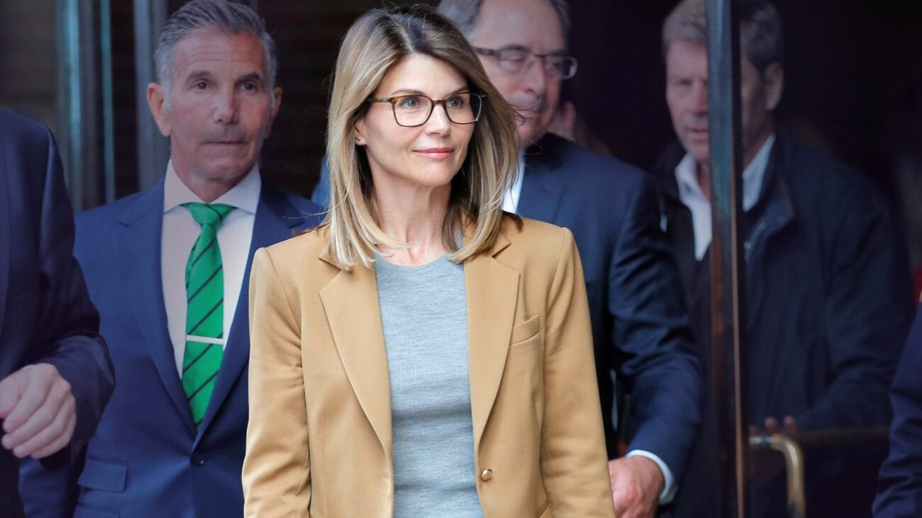 Lori Loughlin is already out of prison after being sentenced to two months for the college admissions scandal. Did she use her net worth to get released?