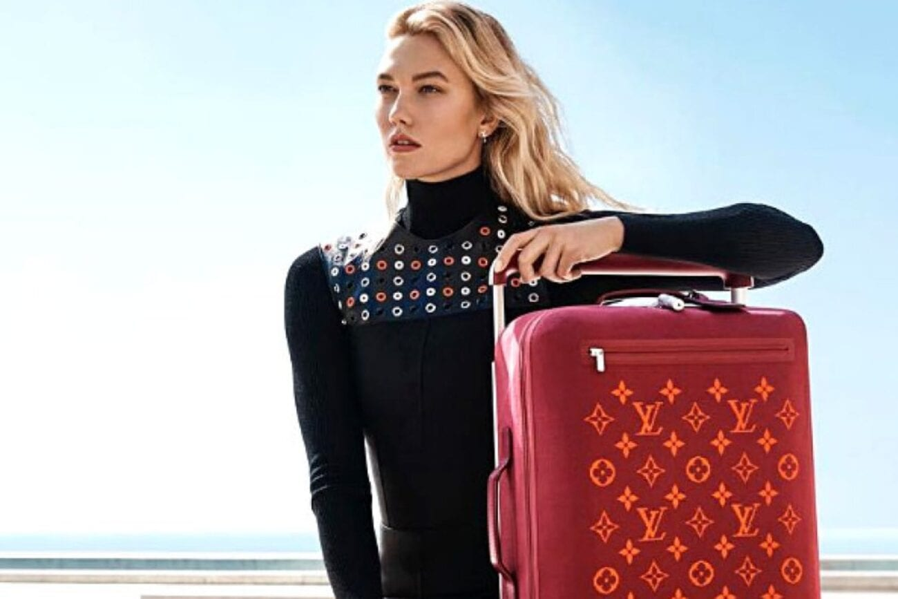 Celebrities are known for being stylish. Check out some of the best carry on luggage that celebrities use during travel.