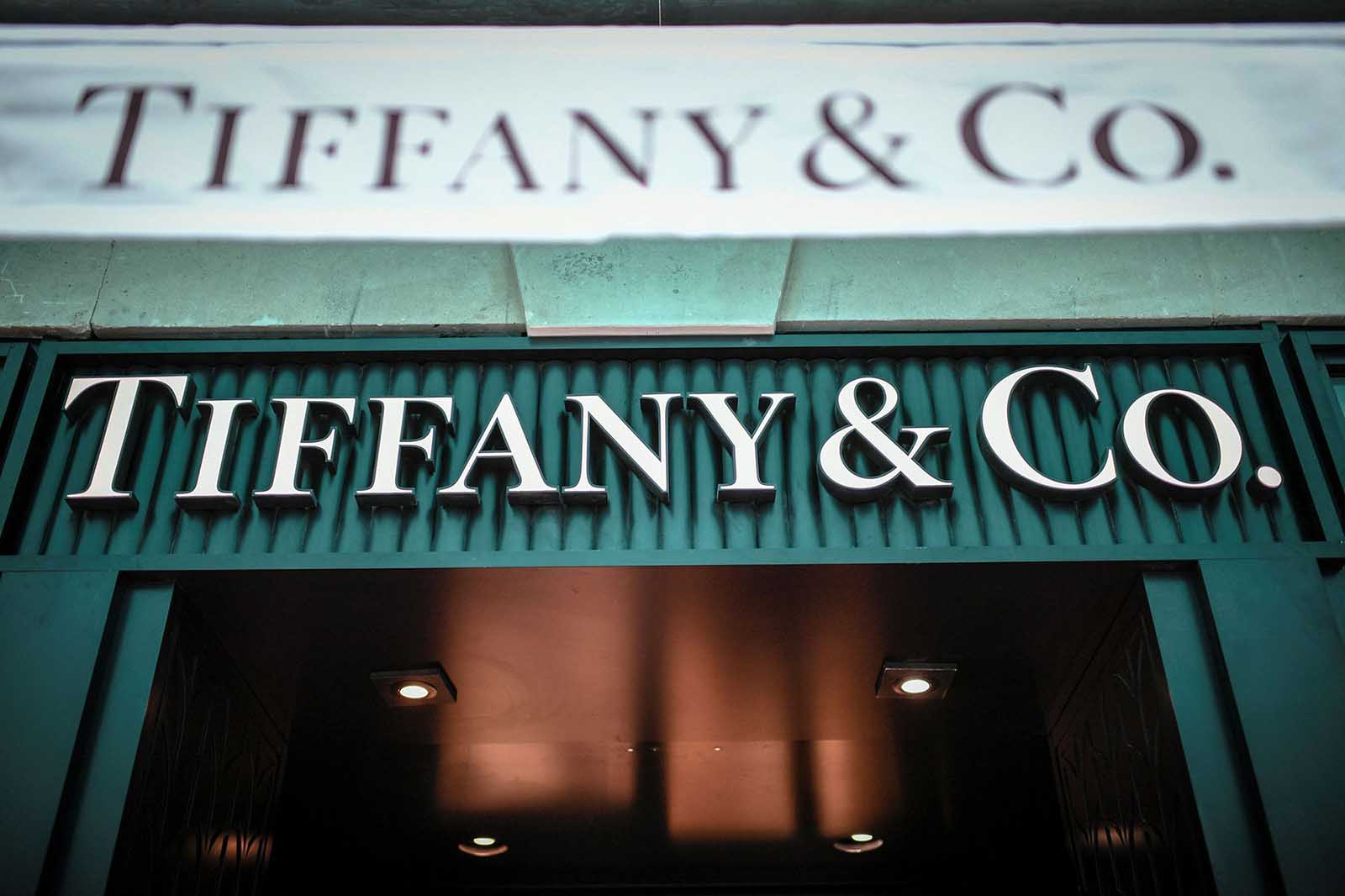 LVMH has some of the biggest fashion brands under its belt. But are they adding Tiffany and Co? See the new deal between the two companies.