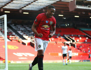 Is Manchester United beginning their comeback phase? Take a look at the football club's recent win and their path towards new success.
