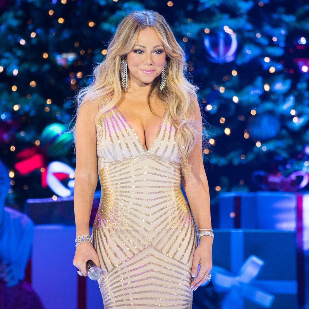 "¿Ya estás cansado de escuchar ""All I want for Christmas is you"" de Mariah Carey? Olvídate un rato de esa rola viendo estos memes."