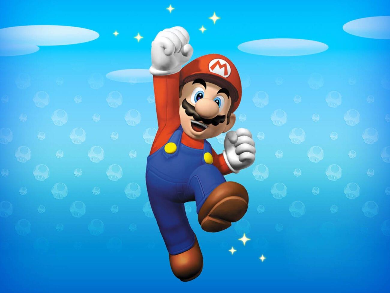 Desde las maquinitas hasta el Nintendo Switch ¿Sabes cuál es el mejor juego de Mario Bros. de todos los tiempos? ¡Descúbrelo aquí!