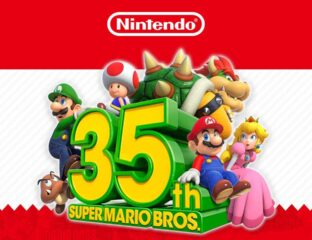 With as many subgenres as characters, how well do you actually know the history around the Mario franchise? Celebrate the 35th anniversary with our quiz.