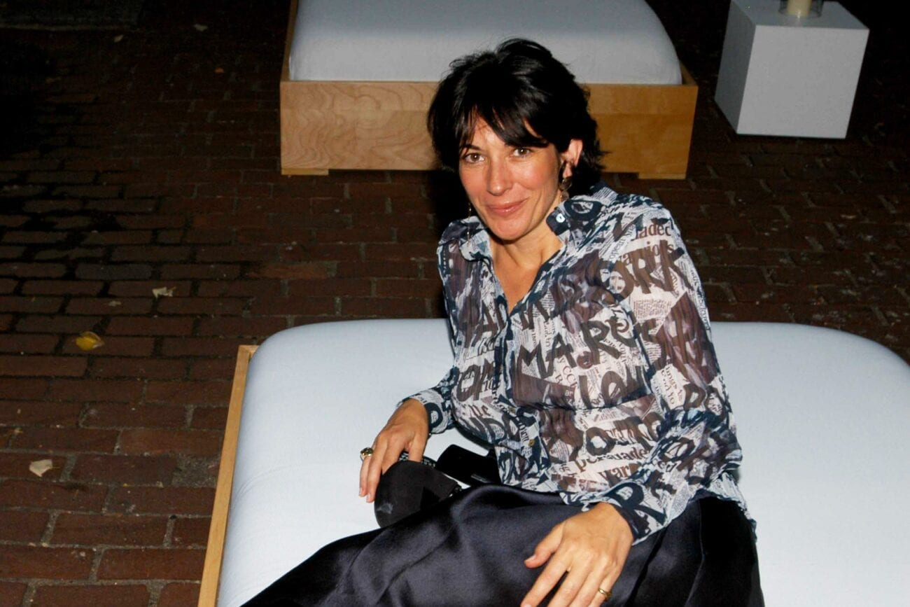 Ghislaine Maxwell recently submitted a second bail proposal. Did her net worth fail her? Here's everything you need to know.
