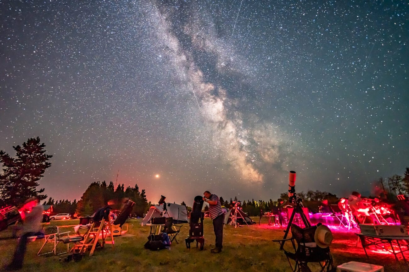 Save that holiday twinkle in your eye and look to the evening sky. Discover when you can see the next meteor shower that will surely light up 2021.