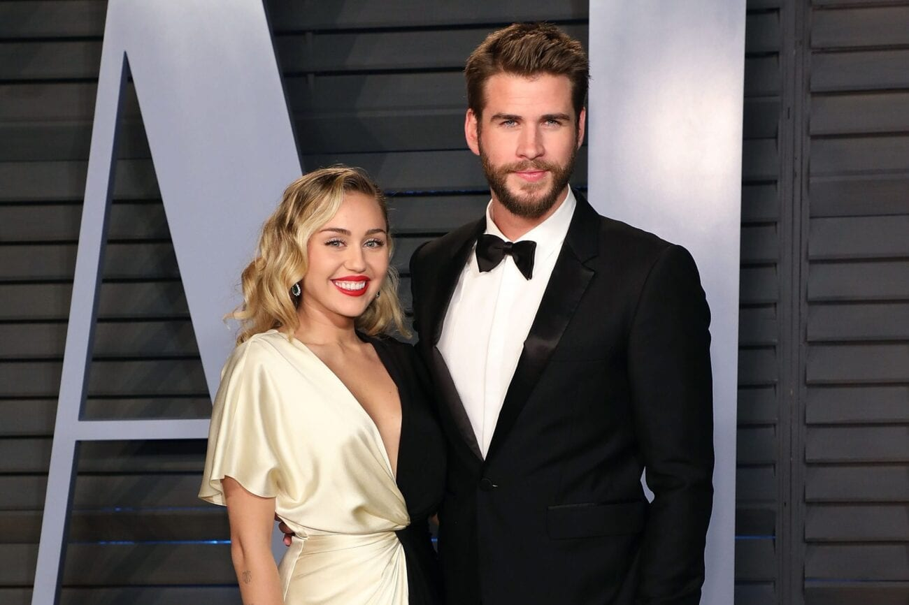 Miley Cyrus recently opened up about what being married to Liam Hemsworth for seven months was like.