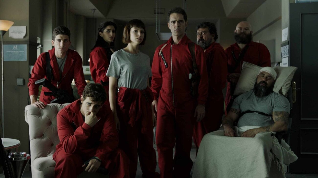 'Money Heist', the iconic Spanish Netflix series, is finally getting the spinoff it deserves. Who should star in the Korean remake?